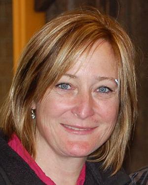 Valérie Aubry