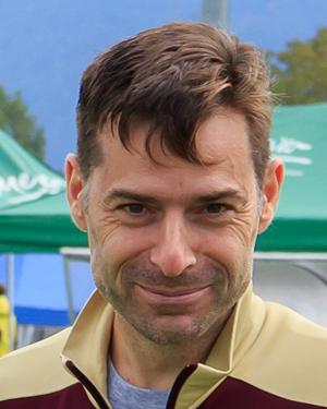 Stéphane Cortat