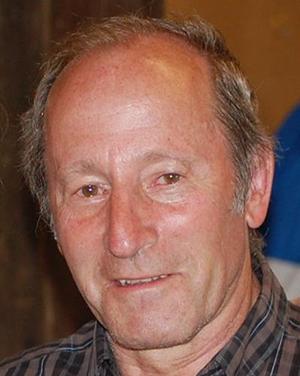 Philippe Wenger