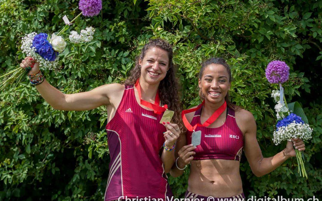 Fanette et Rachel à Berlin!