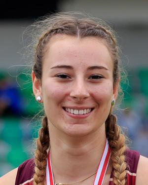 Julie Lachat