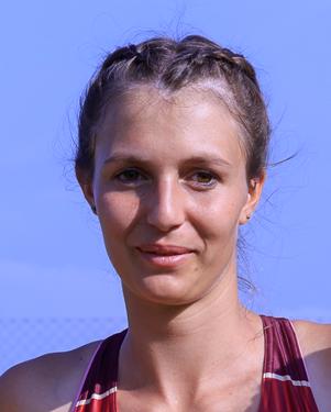 Mylène Stäheli